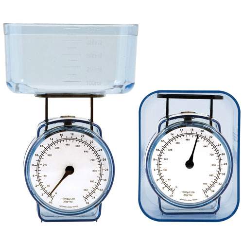 Promotional Kitchen Scale
