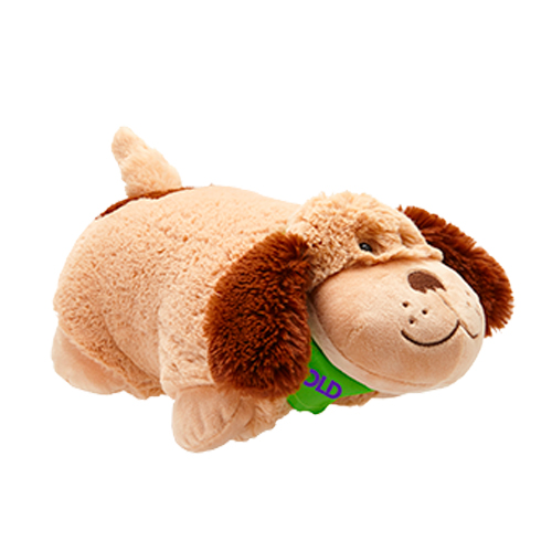 Promotional Dog-Pillow Pals