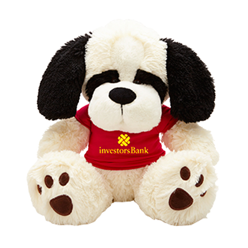 Promotional Soft Plush Dog