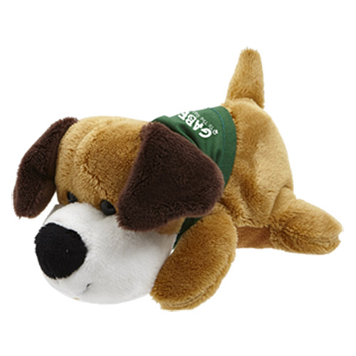 Promotional Dog Stuffed Toy