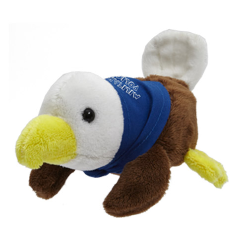 Promotional Eagle Small Toy