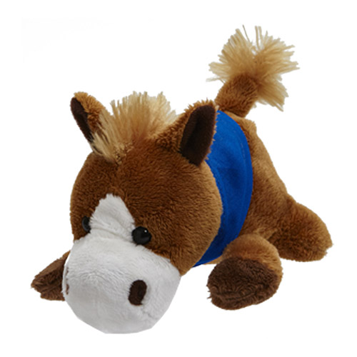 Promotional Horse Small Stuffed Toy