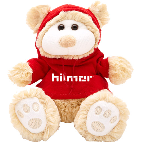 Promotional Small Beige Bear