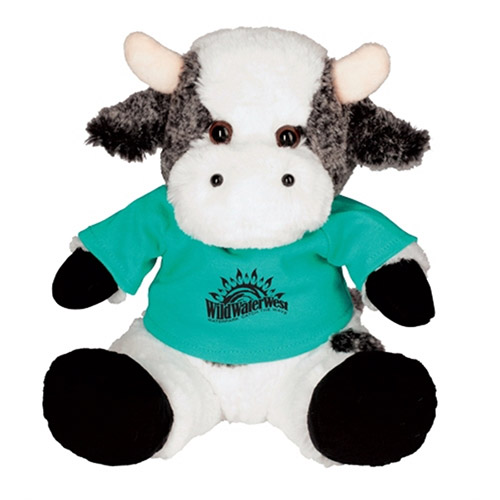 Promotional Cow Plush