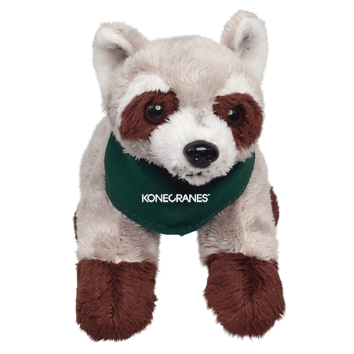 Promotional Luvables - Raccoon