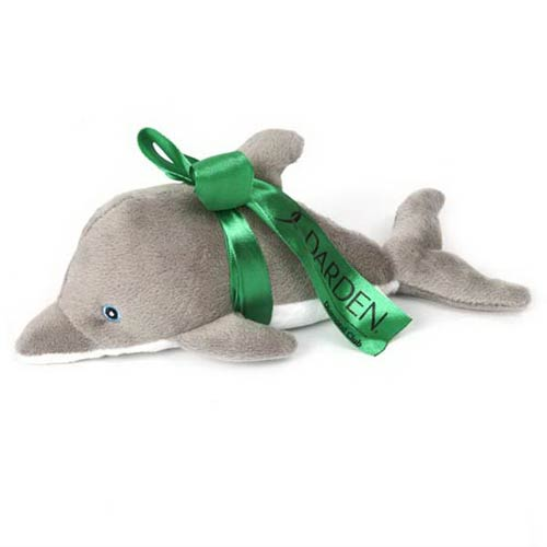 Promotional Aquatic Beanie Dolphin
