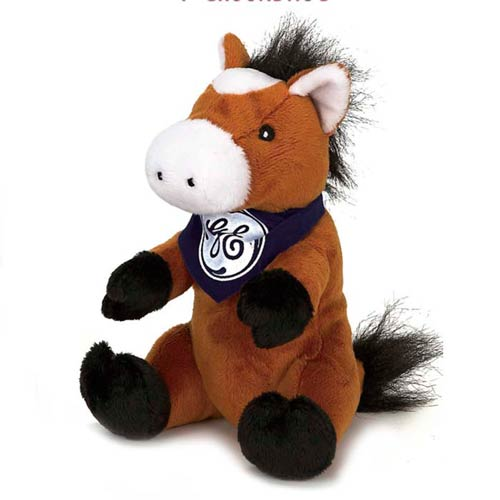 Promotional Extra Soft Horse
