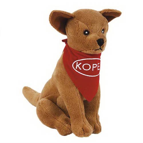 Promotional Chihuahua Plush Toy