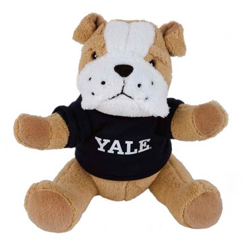 Promotional Extra Soft Bull Dog