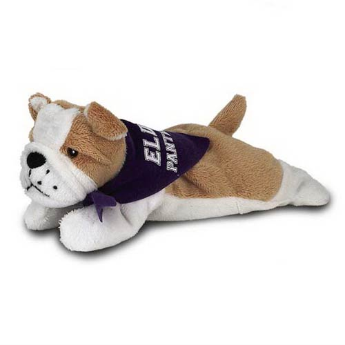 Promotional So Soft Laying Beanie Bulldog