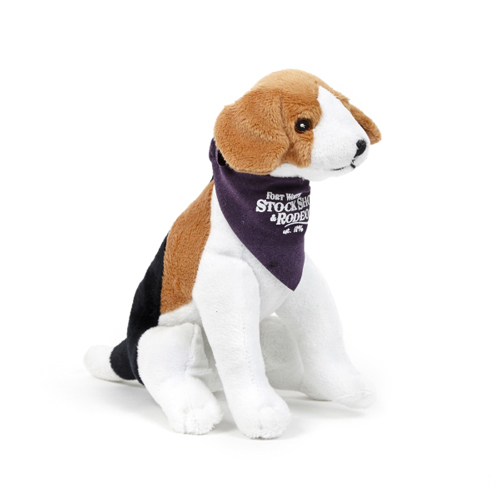 Promotional Beagle Plush