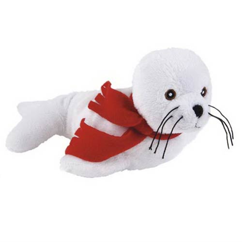 Promotional Aquatic Beanie Seal