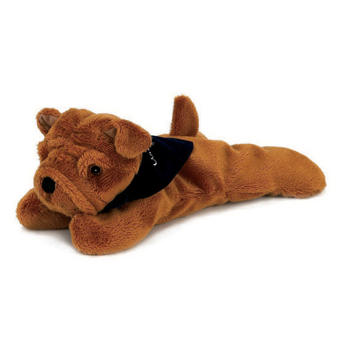 Promotional Laying Beanie Shar-Pei Toy