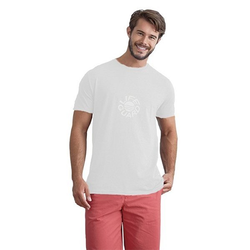 Promotional Fruit of the Loom® Sofspun® T-Shirt - White