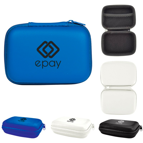 Promotional Rectangle Tech Case