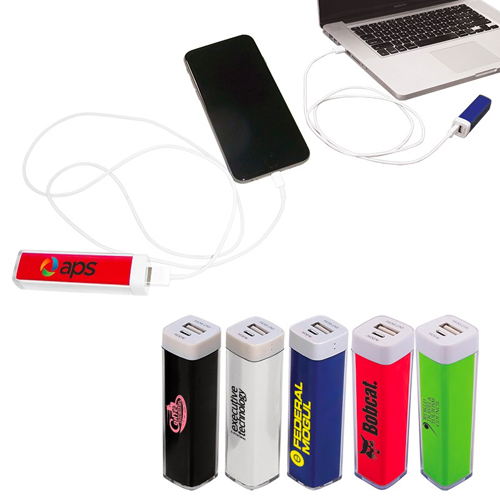 Promotional Power Bank Emergency Battery Charger