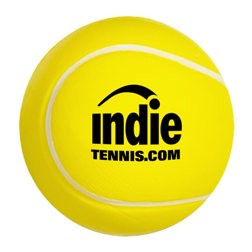 Promotional Tennis Ball Stress Reliever