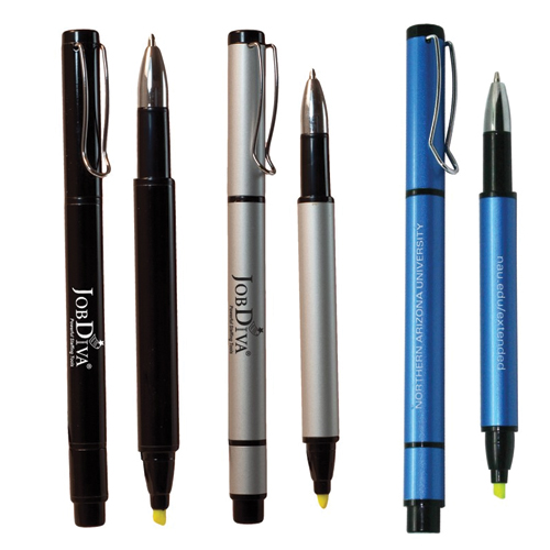 Promotional Recycled Aluminum Pen