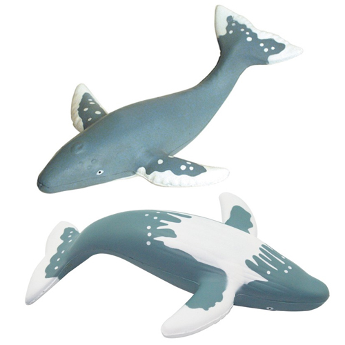 Promotional Humpback Whale Stress Reliever