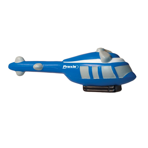 Promotional Helicopter Stress Reliever