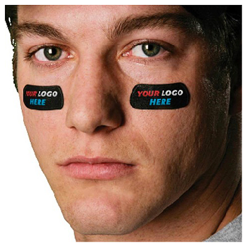 Promotional Non Glare Eye Strips