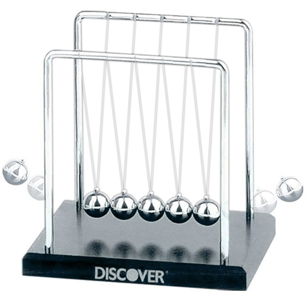 Promotional Newton's Cradle