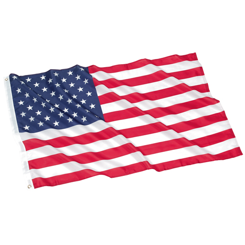 Promotional 3´ x 5´ American Flag