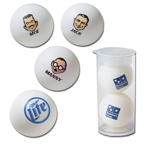 Promotional Ping Pong Ball