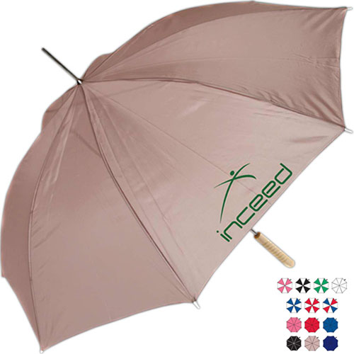 Promotional 48 Inch Automatic Umbrella