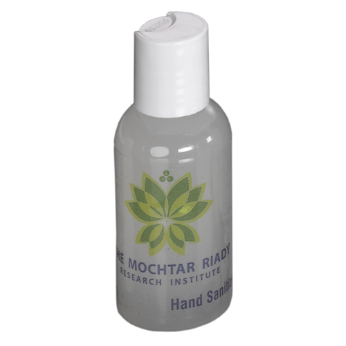 Promotional Alcohol Free Sanitizer 2oz