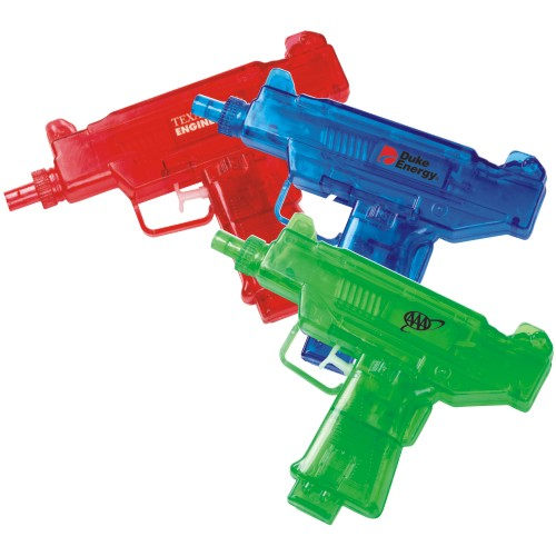 Assorted Uzi Water Guns
