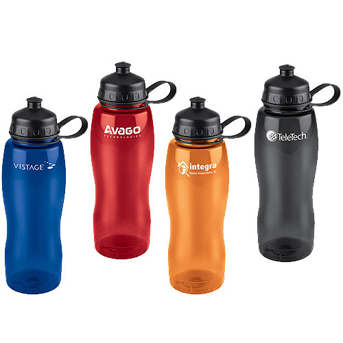 Promotional Bubble water Bottle 20 oz