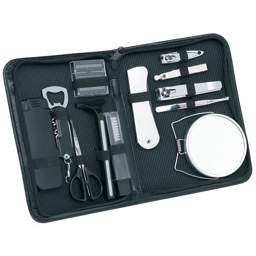 Promotional Deluxe Travel Set