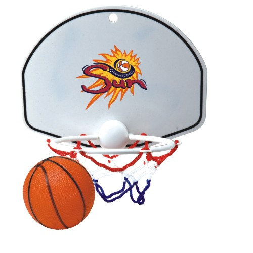 Promotional Hoop Basketball Game