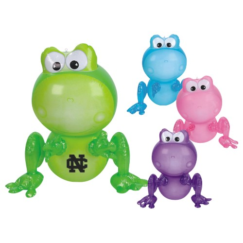 Promotional Inflatable Frog