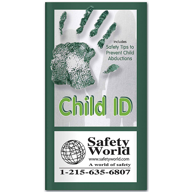 Promotional Mini Pro Child ID