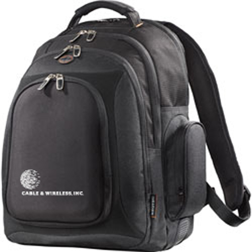 Promotional NeoTec Compu Backpack