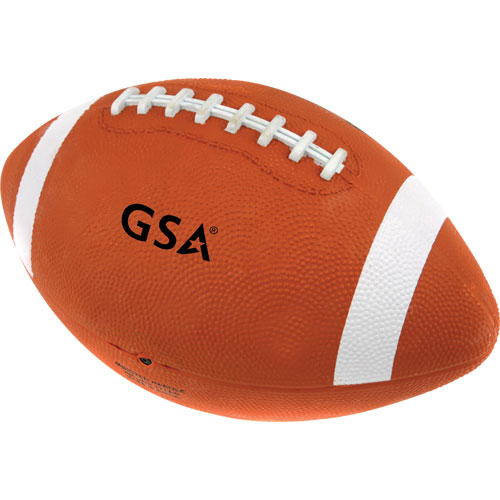 Promotional Regulation Size Football