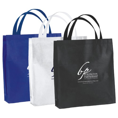 Promotional Smart Shopper Tote