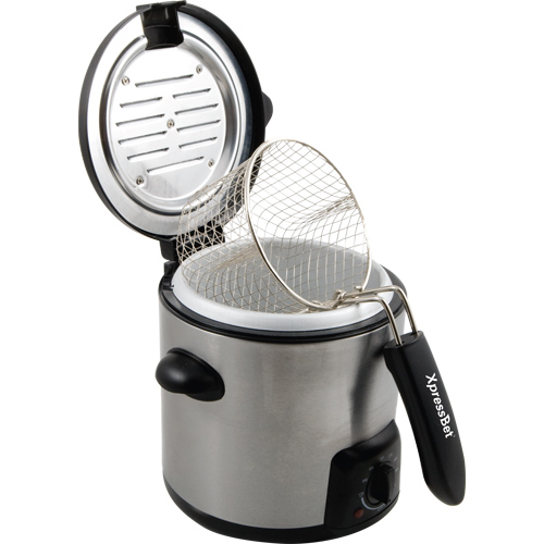 Promotional Stainless Steel Deep Fryer