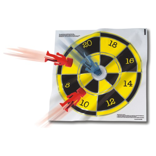 Promotional Stock Dartboard