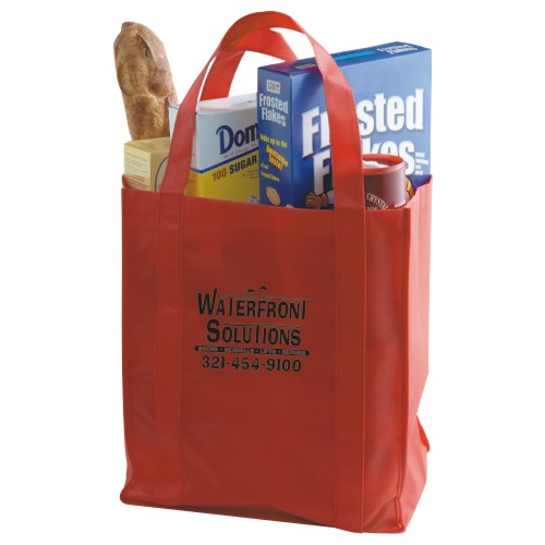 Promotional Super Shopper Tote