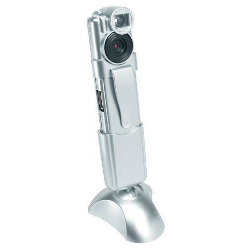 Promotional Webcam & Digital Camera
