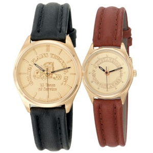 Promotional Achieva Medallion Watch - Lady's