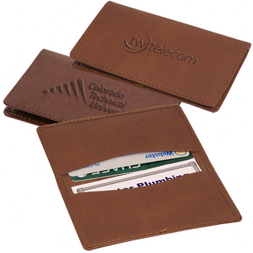Promotional Alpine Card Case
