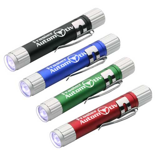 Promotional Aluminum LED Penlight