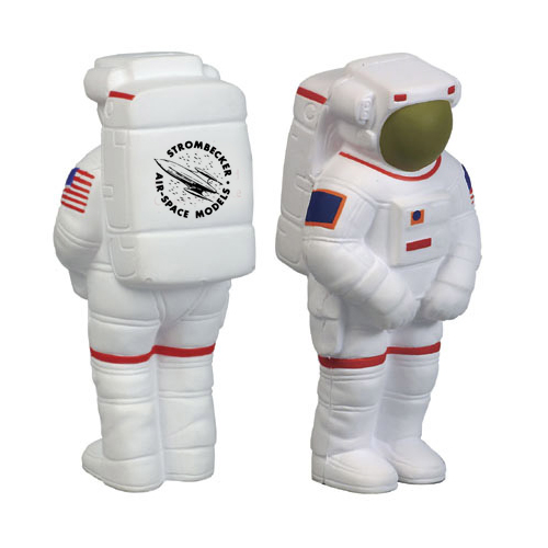 Astronaut Stress Ball