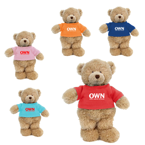 Promotional Baby Bear - Gund