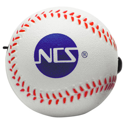 Promotional Baseball Yo-Yo Stress Reliever