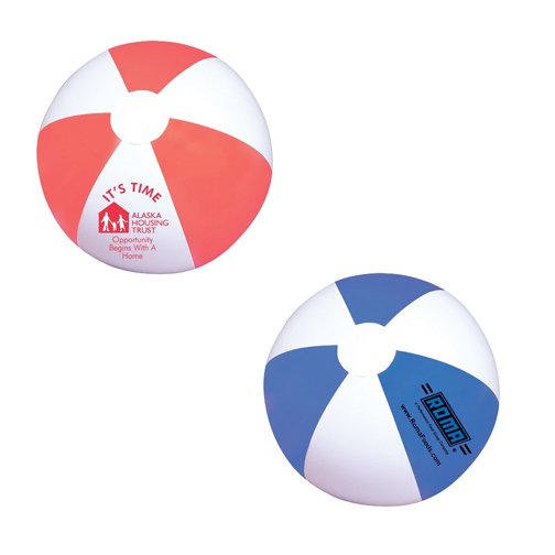 Promotional 12 Inch Beach Ball